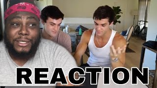 We found secretly filmed videos of us... (Dolan Twins) | REACTION
