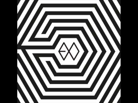 [Full Album] EXO-M - Overdose [2nd Mini Album]