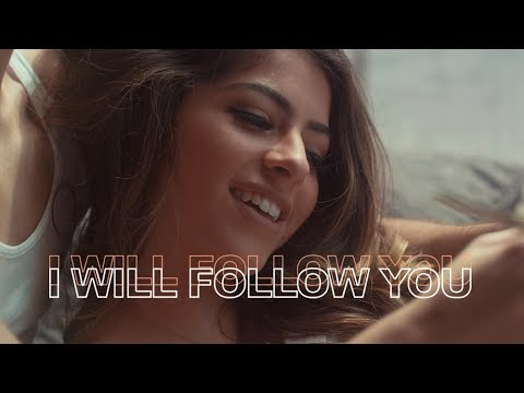 Laura Pieri - I Will Follow You [OFFICIAL MUSIC VIDEO]