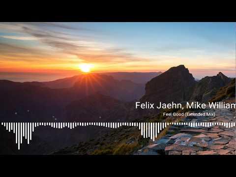 Mike Williams ft Felix Jaehn - Feel Good (Extended Mix)