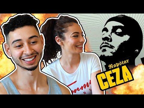 CEZA - Neyim Var ki feat. Sagopa Kajmer | TURKISH RAP REACTION!