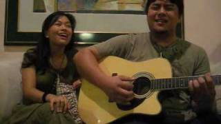 Everything - Michael Buble (Duet Cover)