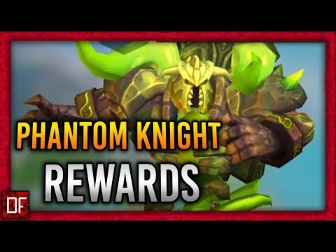Why Phantom Knight REWARDS ARE INSANE! - Lords Mobile