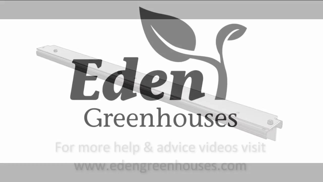 Help & Advice   Edengreenhouses com