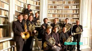 Vienna Horns Pirates of the Caribbean HD WIDESCREEN.mp3