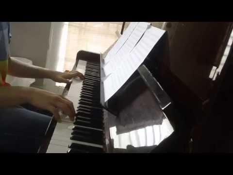 Vivir Un Poco  Musica  Piano Solo Entrada