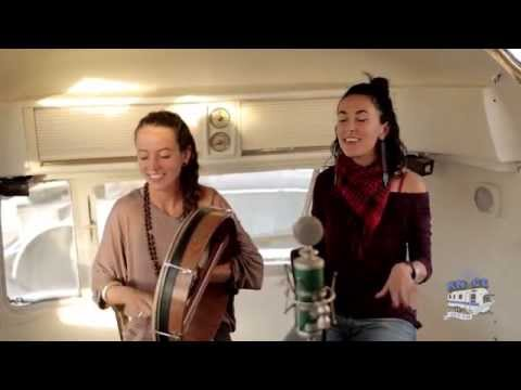 Rising Appalachia - Live in the Airstream - KNCE 93.5 Taos