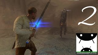 King Arthur Android GamePlay #2 [Max Setting 1080p] (By Warner Bros. International Enterprises)