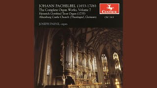 Fugues on the Magnificat octavi toni: VIII-10