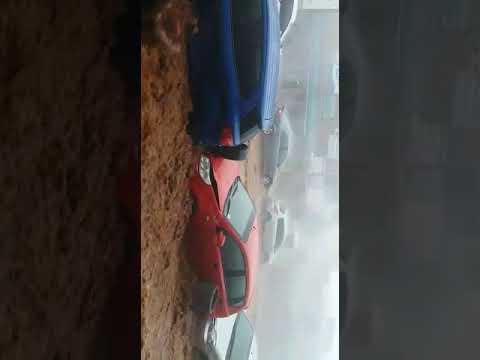 Durban Storm 10 October 2017 (new)