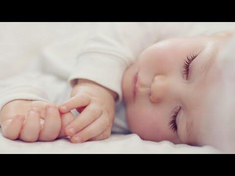Berceuse pour Bébé Boîte à Musique Douce. Bedtime Lullaby. Music Box Babies Relax Sleep