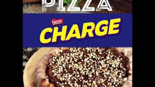 ASBRAFE apresenta: Pizza CHARGE®