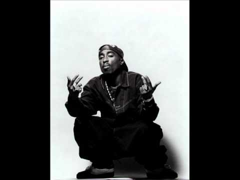 Tupac-Life's So Hard(OG Instrumental)