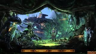 StarCraft 2: HoTs Кампания - Сцена 15+: Секреты зел-нага