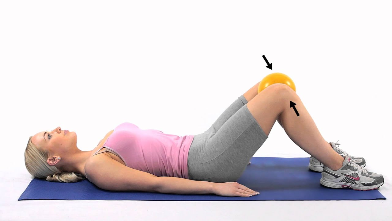 How to strengthen your adductors - YouTube