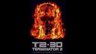 Terminator 2 3D Battle Across Time 1996