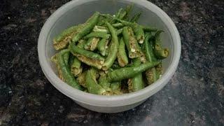 Chatpata mirch ka achaar | oilfree green chilli pickle ready in few minutes