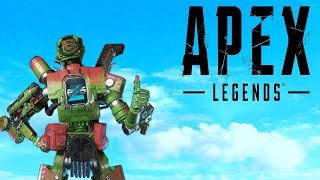 Apex Legends crashing the server with ultimate& 39 s