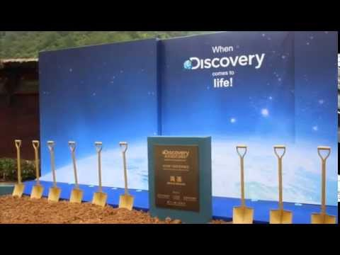 First Discovery Adventure Park Opens in Andaman Moganshan