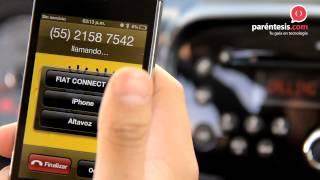 Fiat Strada 2013 Videos