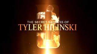 The Secret Sadness of Tyler Hilinski