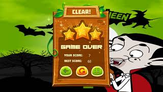 Mr Subway Bean Kids Games Android