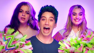 We Got This 🎶 | Sing Along  | ZOMBIES 2 | Disney Channel