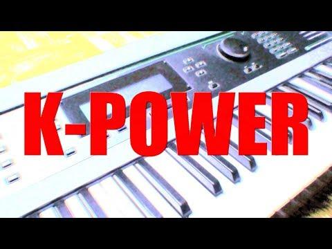 KURZWEIL K2000 K2500 K2600 K-POWER 【Demo】