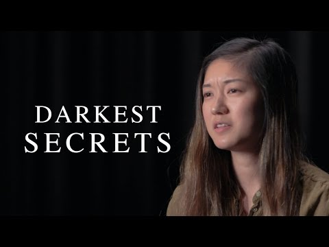 People Read Strangers' Darkest Secrets