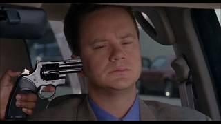 Попытка вооруженного ограбления ... отрывок из фильма (Нечего Терять/Nothing to Lose)1997