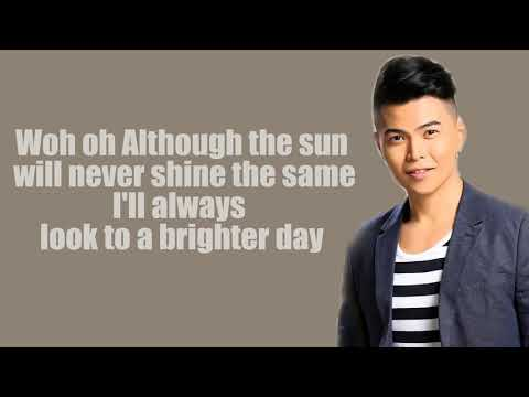 Daryl/Michael/bugoy - One Sweet Day (feat Katrina Velarde) (cover) Lyrics