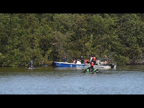 Levantan en Laguna San José el cuerpo de Keishla Rodríguez