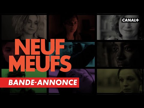 NEUF MEUFS - Bande-annonce