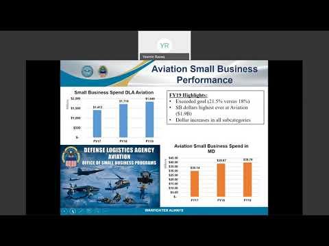 How to do Business with Defense Logistics Agency DLA