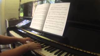 Daydream by Pam Wedgwood Up-Grade! Piano Grades 0-1