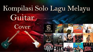 Download lagu Kompilasi Gitar Solo Lagu-lagu Melayu Balada & Rock Kapak