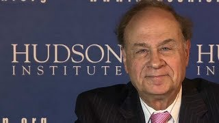 Hudson Institute Expert: Immigration Reform Legislation Makes a Bad Problem Worse
