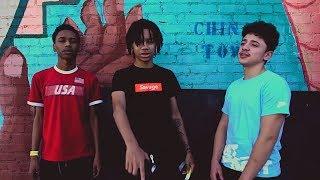 YBN Nahmir - Gucci Gang Freestyle (Official Video)