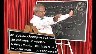 57 Epi K Sundarar Rao