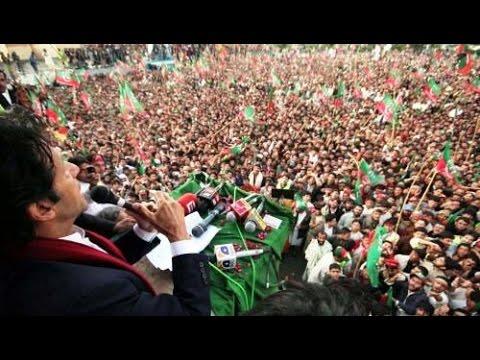 PTI Imran Khan Dharna | 31st October 2016