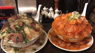 【大食い】約7キロ 俵飯 大の大×2杯【デカ盛り】