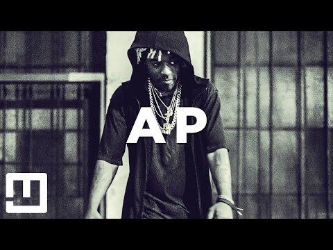 """Lil Uzi Vert Type Beat """"AP""""   mjNichols [Lil Uzi Vert Type Beats]"""