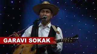 Garavi Sokak live - Ponekad - Bane Krstić