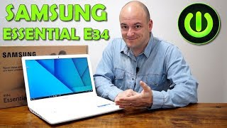 SAMSUNG E34 REVIEW COMPLETO | #WOLFFTEC | WFT10