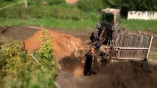 Видеоурок :) Монтаж канализации