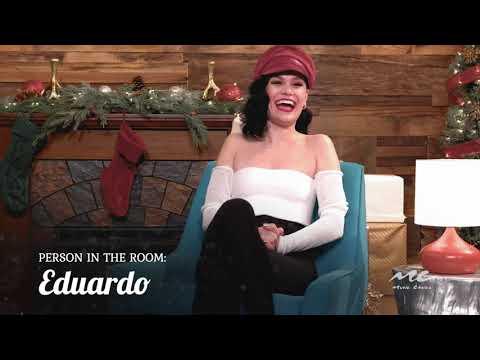 Jessie J - Holiday Word Play   On  Choice