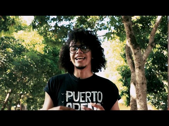 #JóvenesQueTransforman MANUEL MEDRANO. Micro conciertos pedagógicos. Montería. Caribe