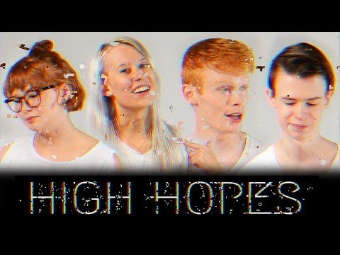 Panic! At The Disco - High Hopes - Cover