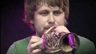LaBrassBanda - Live on Haldern Pop 2011