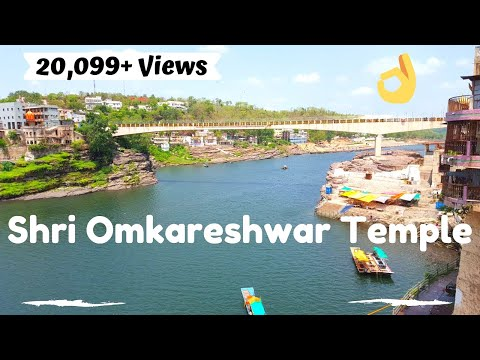 Must visit place during Indore trip - Shri Omkareshwar Temple